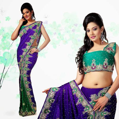 Sarees For Indian Ladies
