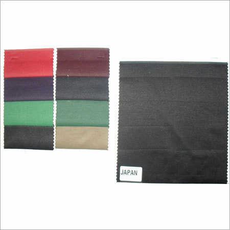 Polyester Cotton Satin Fabric