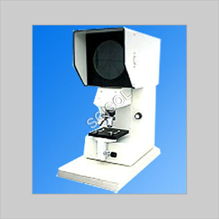 Industrial Projection Microscope