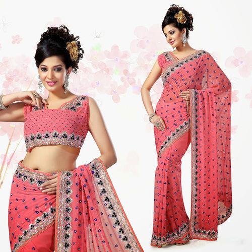 Ladies Indian Wear Sarees