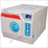 Front Loading Flash Autoclaves