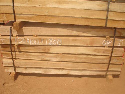 Teak Wood Products
