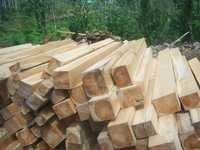 Rough Sawn Timber