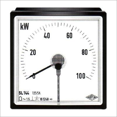 Voltage Stabilizers Meters