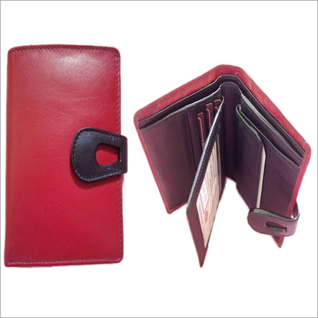 Designer Color Wallets