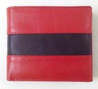 Executive Slim bifold wallet
