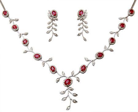 handmade  indian jewellery wholesale manufacturing, ruby gold diamond designer  jewellery