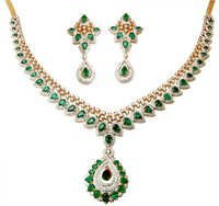 Latest Design Jewellery Set For Girls