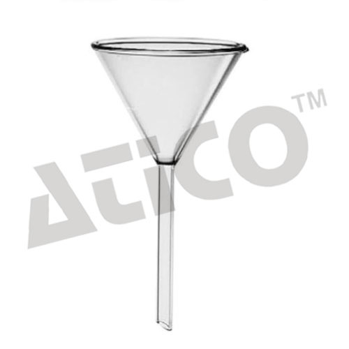 Funnel Filtering With Stem