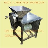 Fruit Pulverizer