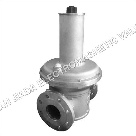 Pressure Reducing Solenoid Valve