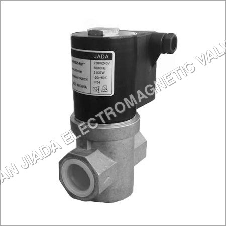 VS 25 Gas Solenoid Valve