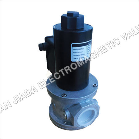 VS Series Gas Solenoid Valve