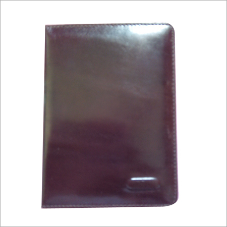 Executive passport-case