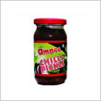 Chilli Spicy Pickles