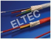 PTFE Insulated Instrumentation Cable