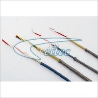 PTFE Insulated RTD Cable