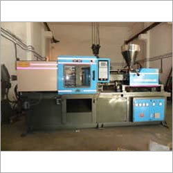 Microprocessor Injection Moulding Machine