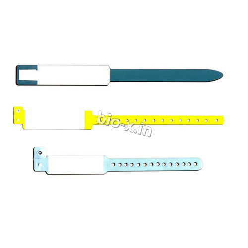 Patient ID Wrist Bands