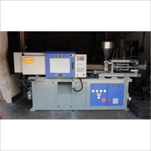 4线PLC控制机器