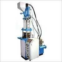 Automatic Screw Type Vertical Injection Machine