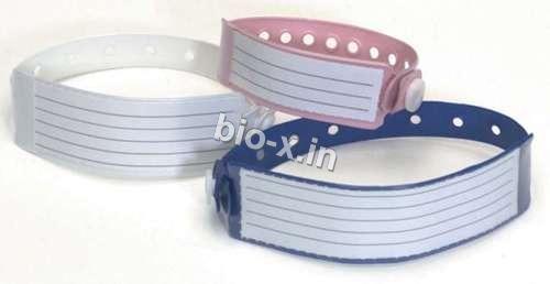 Patient Identification Bracelets