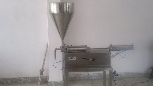 Industrial Filler & Feeders