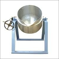 Steam Jacketed Kettles