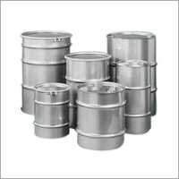 Plain Barrels