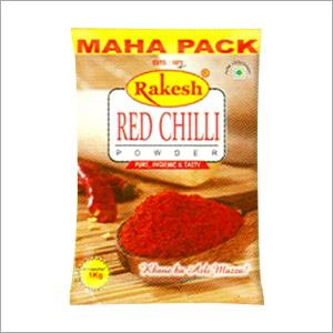 Spices Pouch