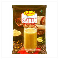 Roasted Gram Sattu