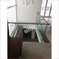 Modern Stainless Steel Railing