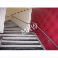 SS Wall Handrails