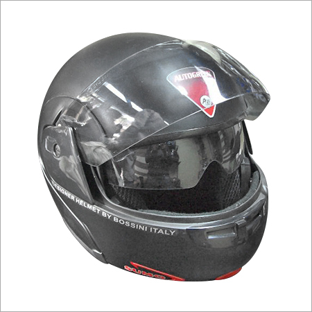 Open Cum Full Face Helmets