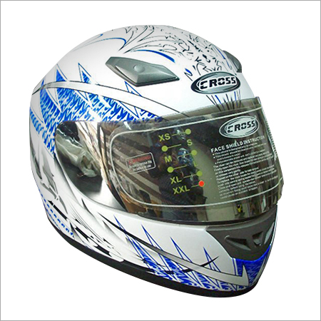 Stylish Motorcycle Helmets