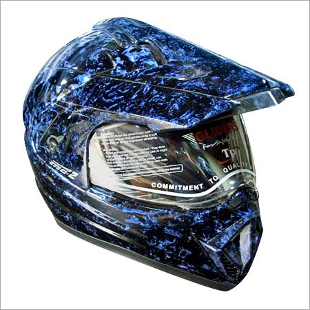 Off Road Motorcycle Helmet