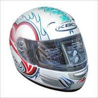 Street Bike Helmets