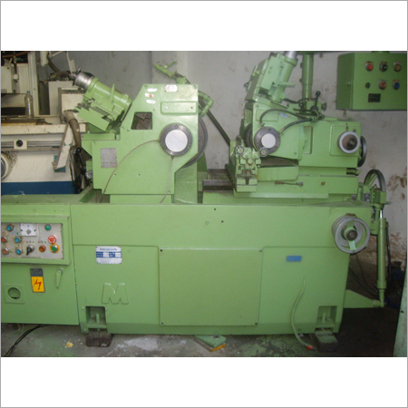 Used Milling Machinery