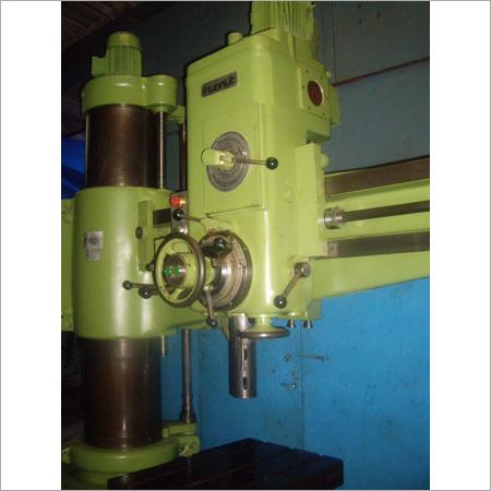 Used Drilling Machine