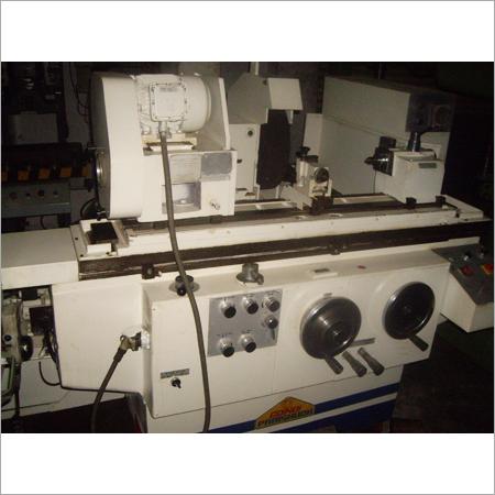 Used Universal Cylindrical Grinding Machine
