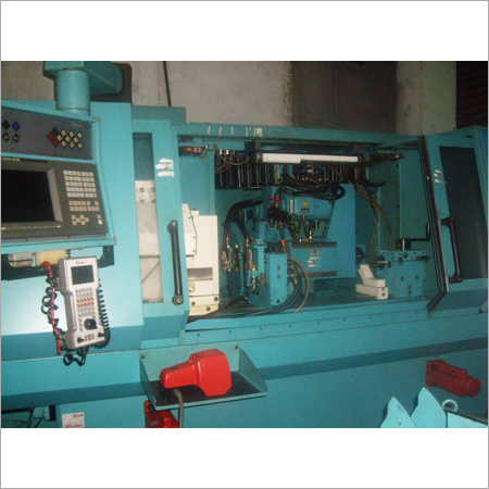 Used Drilling Machinery