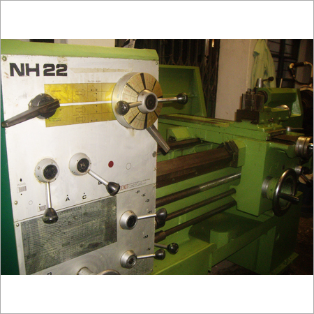 Used Special Purpose Machines