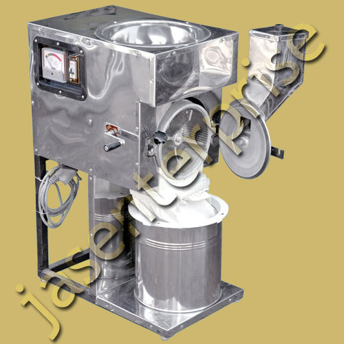 Multipurpose wet and Dry Pulverizer
