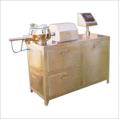Lab Rapid Mixer