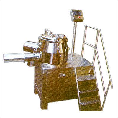 RMG 250 Ltr Mixer