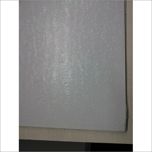 PVC Gypsum Laminated Ceiling Tiles