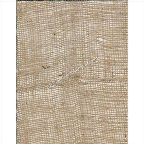 5.5 oz quality hessian cloth