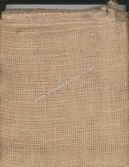 7 oz quality hessian cloth