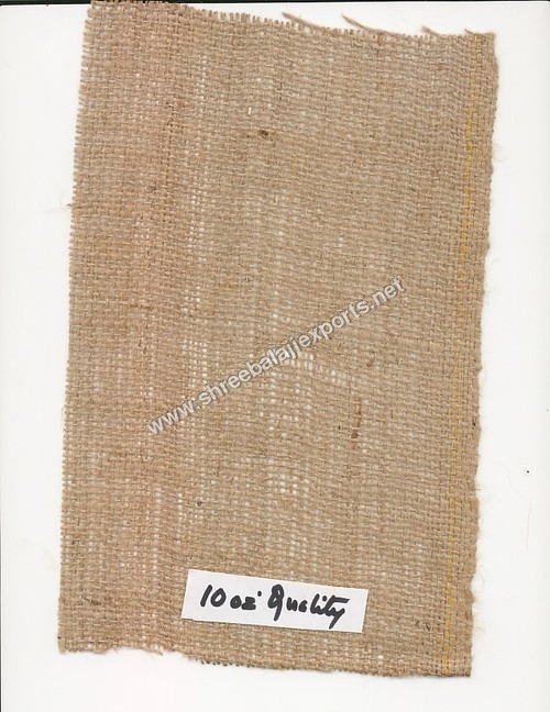 10 Oz Quality Hessian Cloth