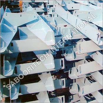 Fabricated Railway Parts